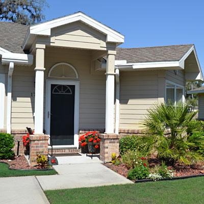 Parkview Duplex Villas