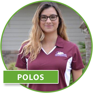 Polos for Purchase