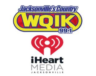 WQIK 99.1 and iHeart Media Jacksonville