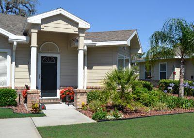 Parkwood Villas