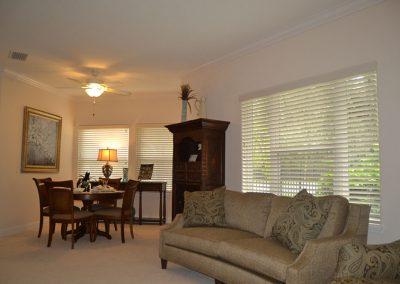 Parkwood Villas interior